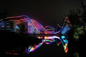 【我要做驴神】万圣节的上海欢乐谷之行