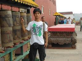 【旅行不要停】19岁开始用1074天走完整个中国,河北篇,属于90后的旅行,屌丝逆袭战
