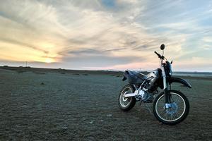 【旅行不要停】寻找最湛蓝的天空,看草原,享大漠,与最爱的家人浪迹天涯~~