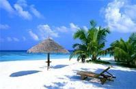 斯里兰卡、马尔代夫6晚8日半自助游(斯航直飞,马尔代夫含全餐入住舒适型岛屿2晚沙屋)★★★★