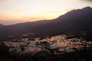 【旅行不要停】云南红土地元阳梯田摄影游8天7夜.当地跟团游