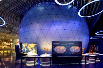 起源之谜 @上海自然博物馆官网