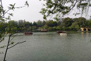 【旅行不要停】烟花三月下扬州2日游