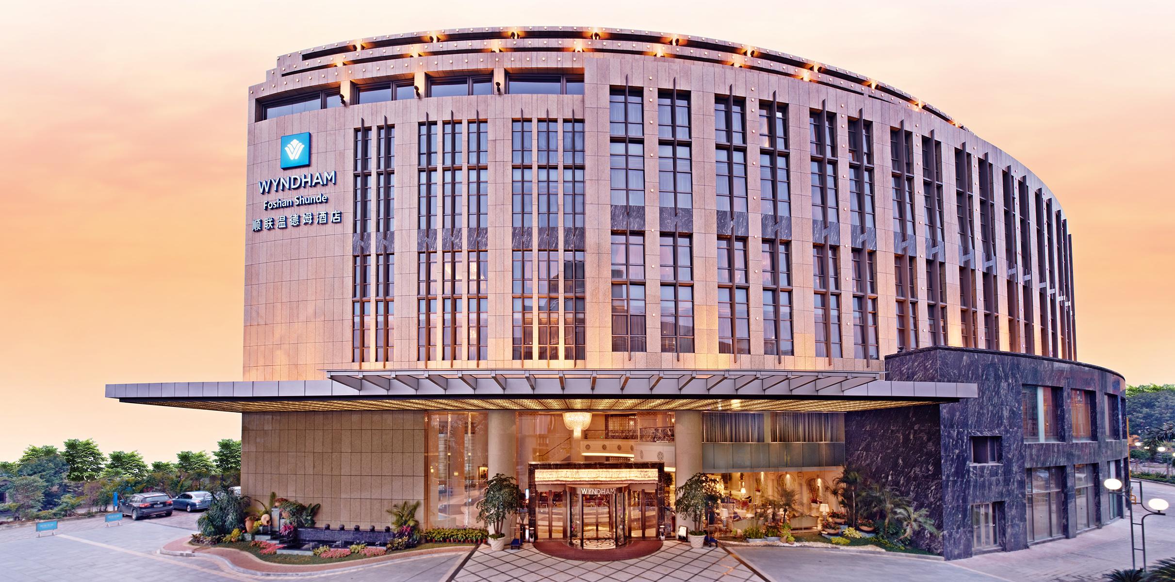 酒店中央空调与新风系统方案
