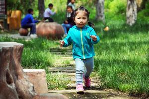 【我是达人】五一小游 洛宁神灵 卢氏峡谷