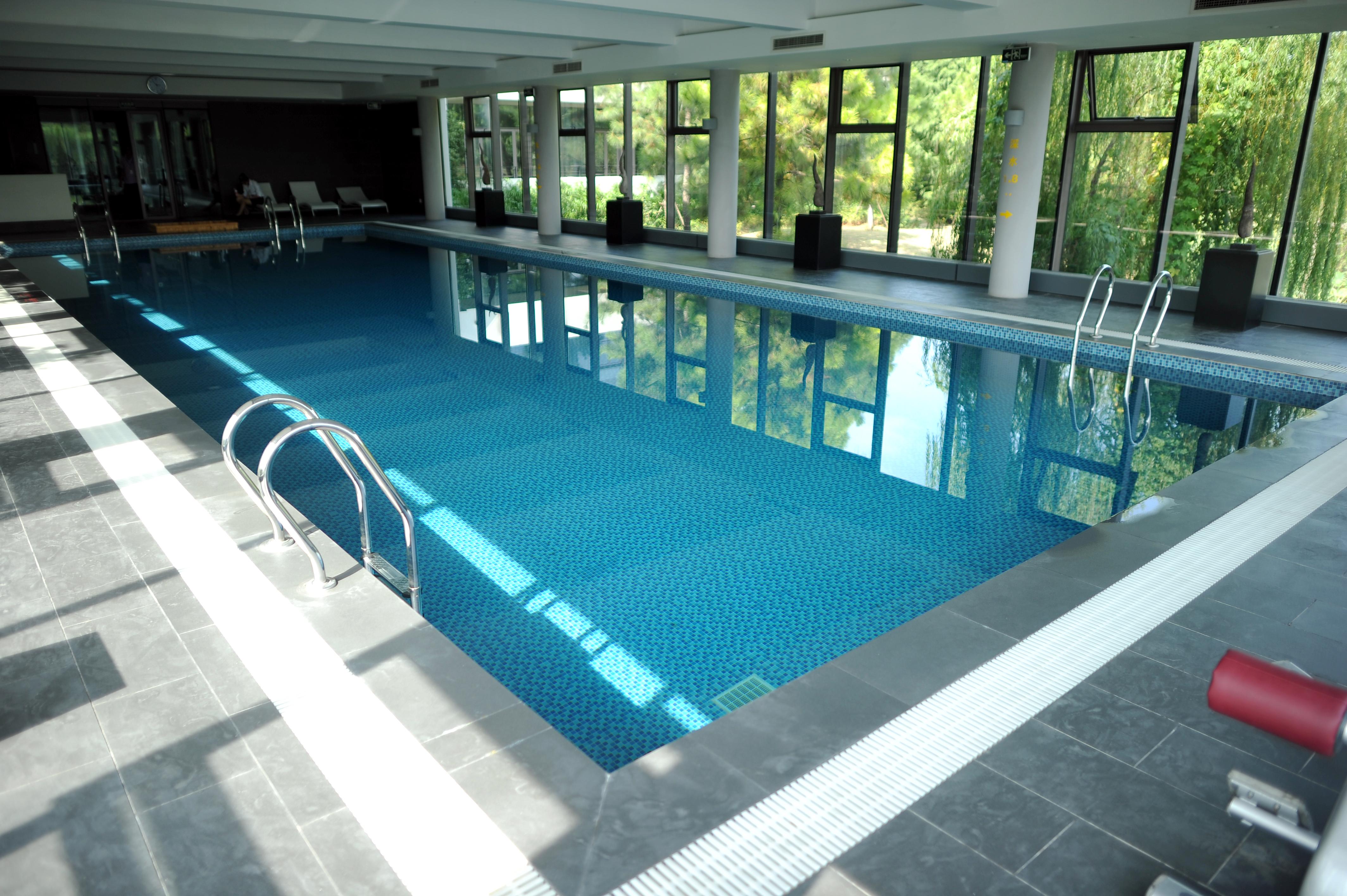 游泳池_泳池 游泳池 4256_2832