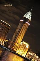 我的上海外滩旅