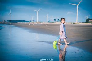【我是达人】颠覆时空,一个在酷暑竟也能享有冰雪、风车、神兽和沙雕的中国最美大陆架