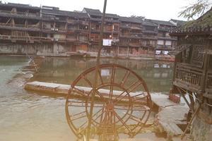 【我是达人】游走湖南——从凤凰古城到靖州飞山