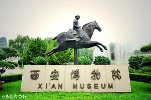 【我是达人】对话陆丝:走过西安 走进历史