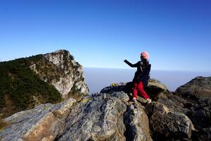 【我是达人】漫步天地之中——武汉,庐山之旅