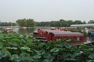 【我是达人】北京之旅 -- 寻觅古迹,品味历史