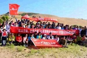 赤峰:北京不远的远方,自驾旅行的天堂