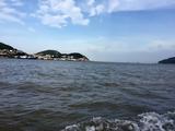 舟山朱家尖风景区