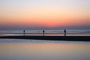 【我是达人】周末北戴河生态游集发