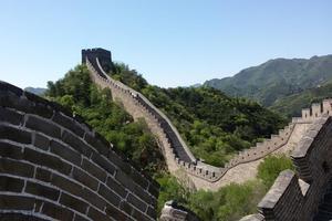 【我是达人】北游记,北京5日自由行