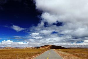 【我是达人】走进西藏