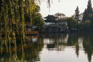 【我是达人】一人游:上海&杭州(杭州篇)