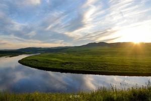 【我是达人】搭车穿越内蒙古