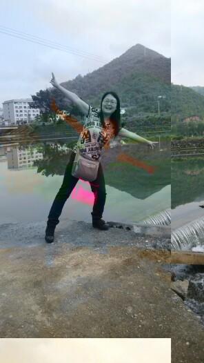 宁波宁海白溪漂流