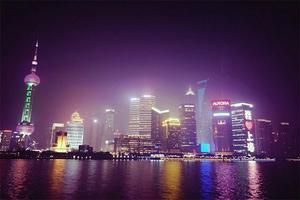 【我是达人】只有三天怎么玩上海