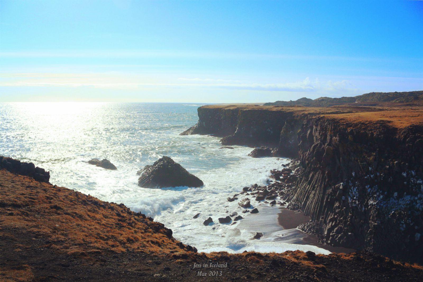 mohe_【我是达人】norse saga·冰岛神话