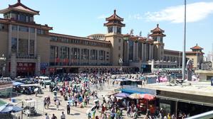 2015年8月15日—8月21日北戴河—北京