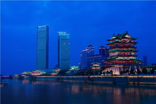 南昌瑞頤大酒店