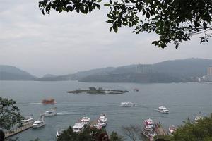 【我是达人】睁大眼睛,观赏那一颗中华明珠--台湾六日游