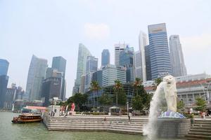 【我是达人】带上三脚架去新加坡