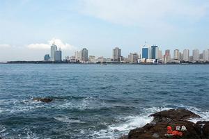 【我是达人】吃着海鲜 唱着歌——青岛踏浪之旅