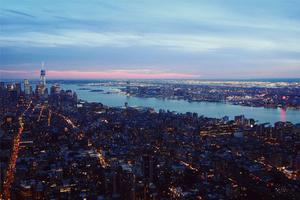 【我是达人】纽约纽约, 一颗大苹果