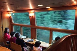 【我是达人】日本九州北部周游