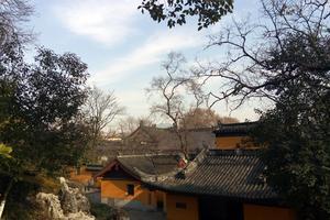 【我是达人】一年三次南京自助旅行,南京各大景点之浅见