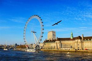 【我是达人】15天英伦主题连载之(一、二)伦敦