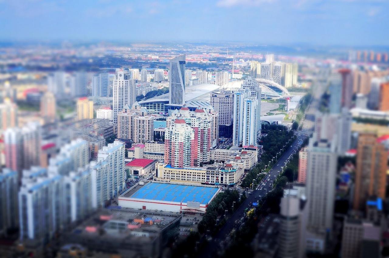 哈尔滨 gdp_2017哈尔滨gdp总量6355.0亿元 产业gdp增速排名一览