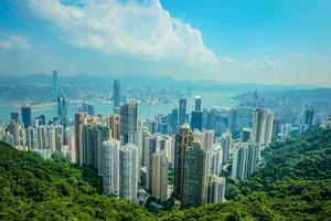 【我是达人】香港,东方的曼哈顿