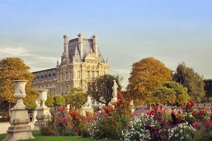 【我是达人】暖暖秋日游巴黎