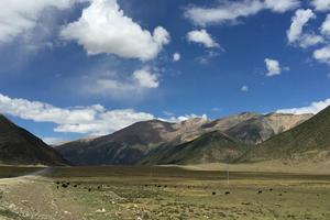 【我是达人】西藏日记4、川藏线318