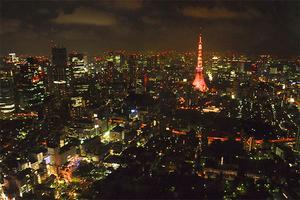 【我是达人】日本国仲夏漫游记