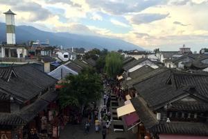【我是达人】再次来到云南,丽江、大理、香格里拉5日游