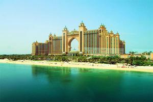 【我是达人】我的中东漫游-迪拜、阿布扎比