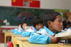 【我是达人】西藏公益行