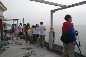 阳江海陵岛、开平碉楼4日3晚自驾游