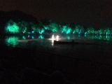 【10月6-8日·门票特卖】杭州印象西湖主观众席成人票【限量送杭州云曼温泉】
