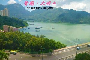 """【一写就""""惠""""】来个说走就走的旅行---香港大屿山"""