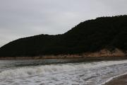 石浦渔港+松兰山海滨