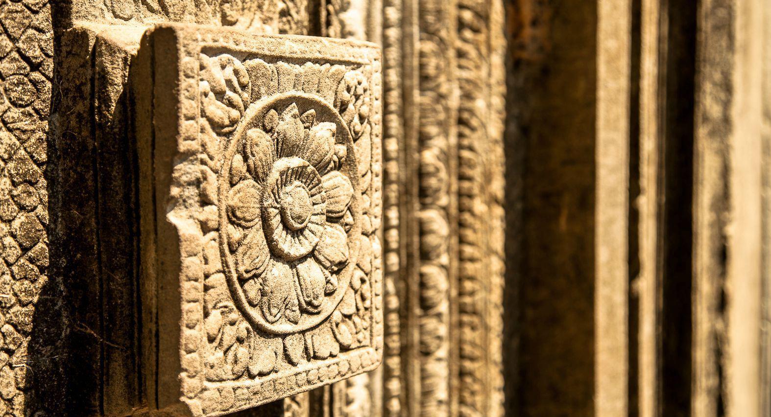 柬埔寨-崩密列-@aaron爱拍照