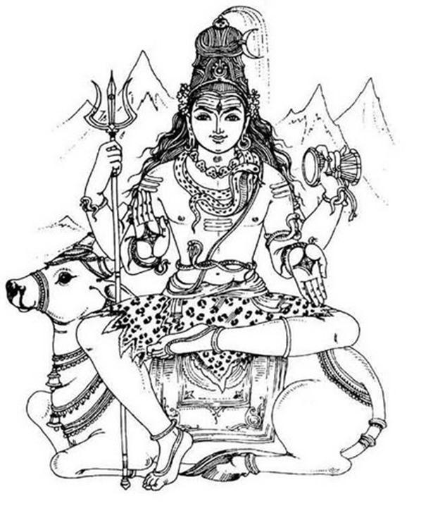 女王宫-湿婆神-@MR. ANGKOR