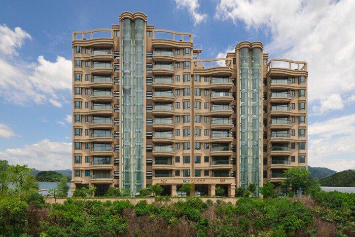 杭州千岛湖秀水度假公寓